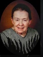 Marie Davey Nee Cummings